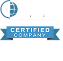 RMAI Certified Company Badge